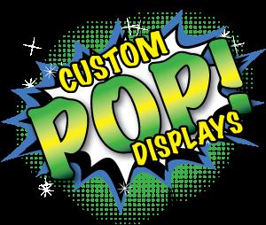 Custom POP Displays logo