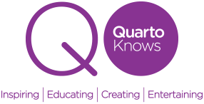 quarto knows nonfiction publisher