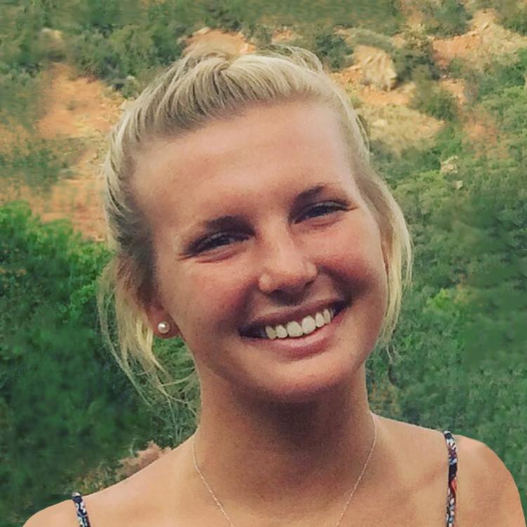 Breanna Slocum is the Chief Social Media Guru at Digital Firefly Marketing