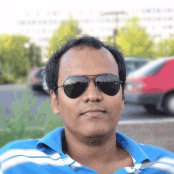 Dewan Alimozzaman | Director of Development