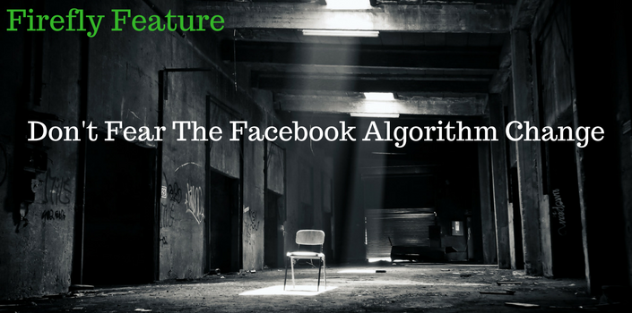 3 Facebook Algorithm Changes