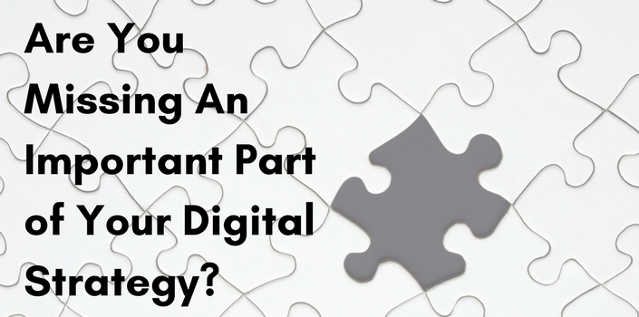 Your Digital Reputation is best armed with a holistic approach to digital marketing.