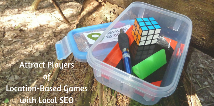 These local seo tips will help you attract players of location-based games.