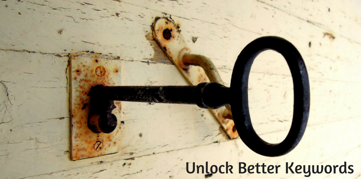 Unlock better keywords by using an seo keyword generator