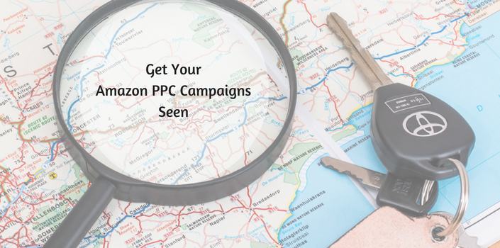 Creating Amazon pay per click ads that work