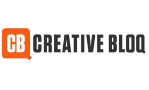 creative bloq logo